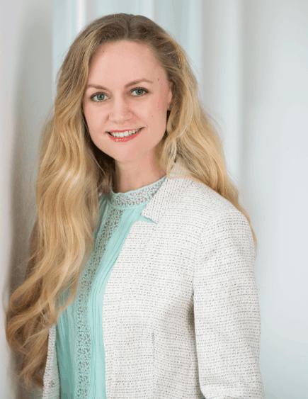 Janina Treis Psychologin und Moderatorin